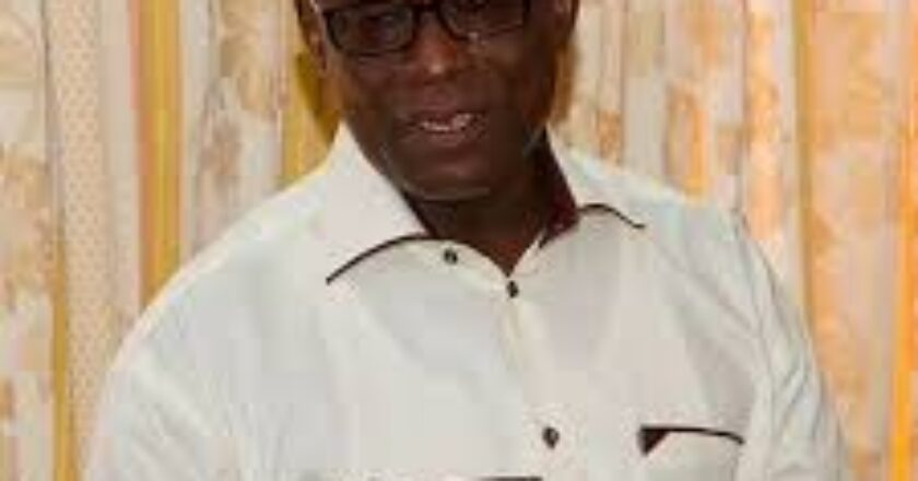 We are not ready for Ghana Premier League - Amb. Kabral Blay