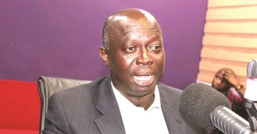 SWAG President Yeboah opposes league cancellation