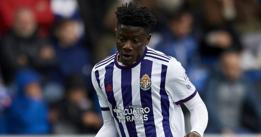 Southampton sign Ghana's Mohammed Salisu