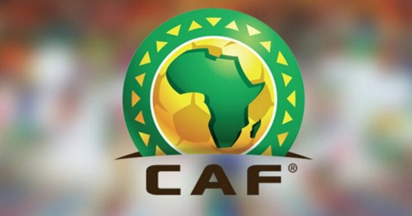 GFA to receive 100 footballs from CAF