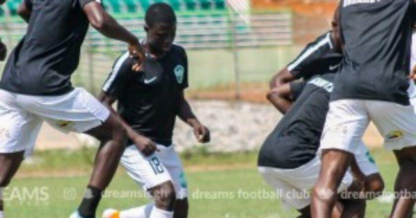 GPL Match Preview and Prediction: Dreams FC vs Liberty Professionals