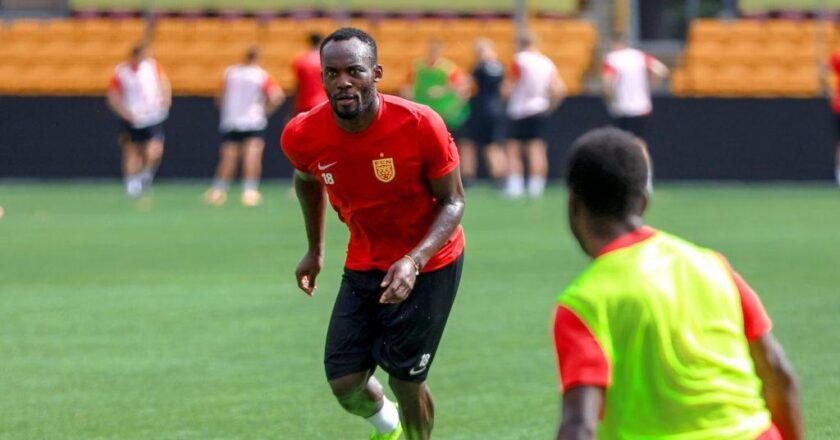 Chelsea and Ghana legend Michael Essien named coach of Danish side Nordsjaelland
