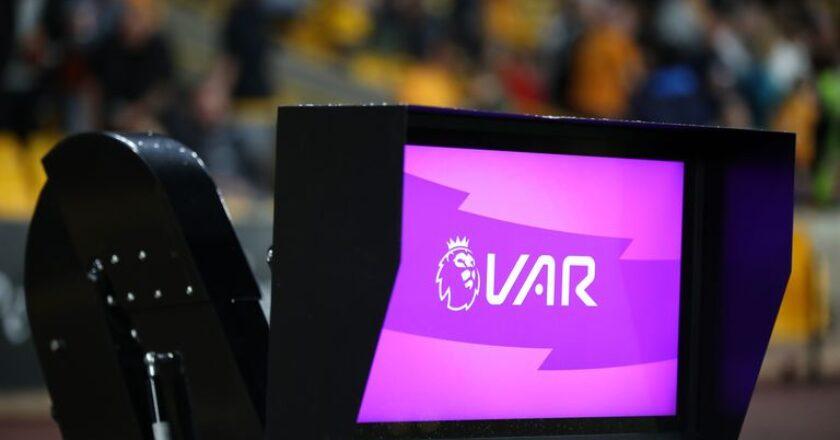 Ghana FA begin process for implementation of VAR
