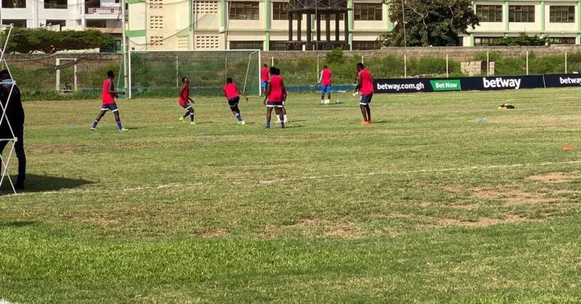 Ghana FA revokes three GPL clubs licenses