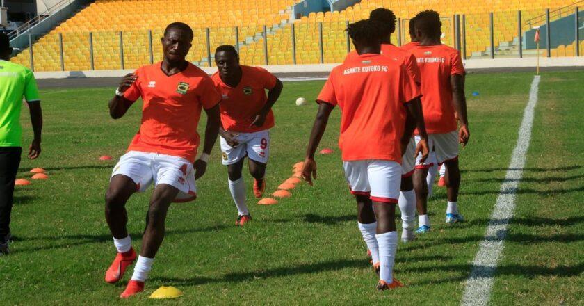 GPL Match Preview and Prediction: Asante Kotoko vs Berekum Chelsea