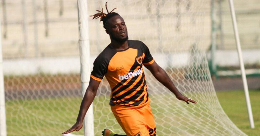 GPL Match Week 7 Report: Hearts, Karela, WAFA win in style as Medeama, Bechem, Sharks rue misses