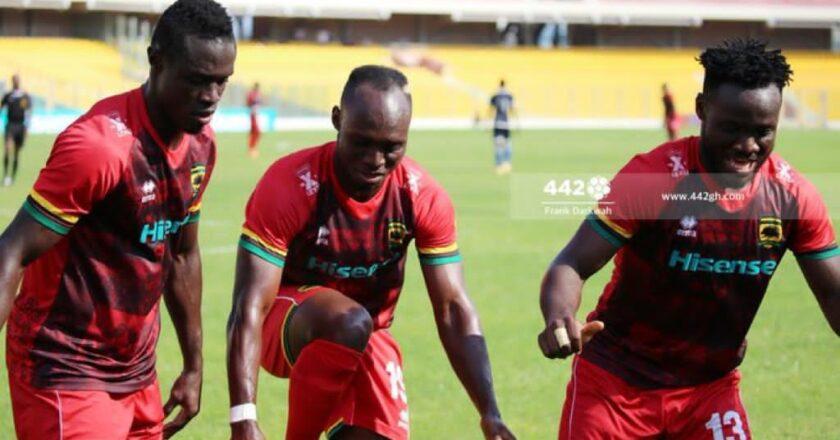 GPL Match Preview: Asante Kotoko vs Aduana Stars