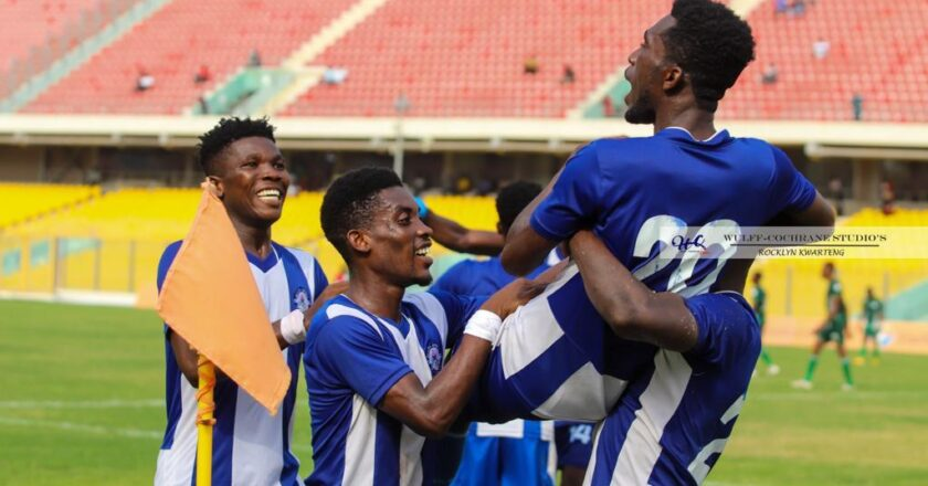 GPL Match Preview: Great Olympics vs Medeama