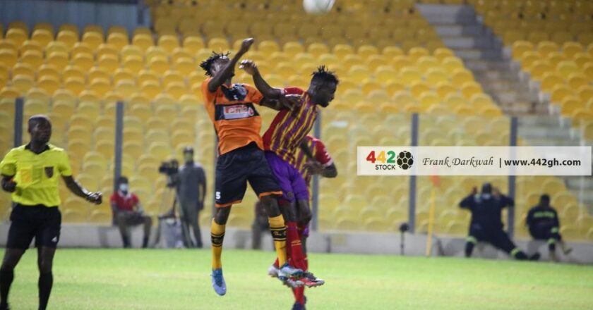 Second round of the Ghana Premier League begins this weekend