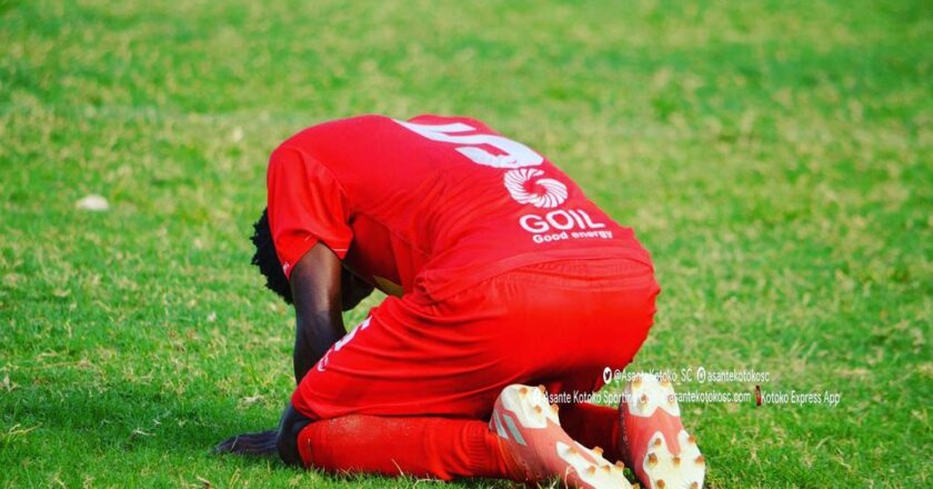 How Ghana PL muslim players cope during Ramadan