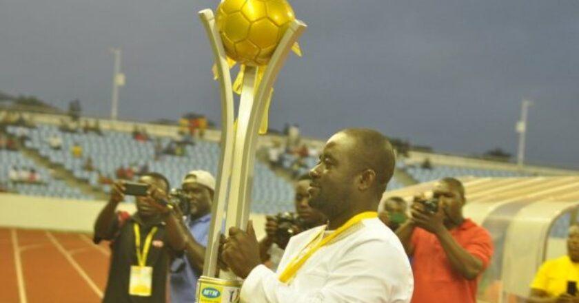 MTN renews FA Cup